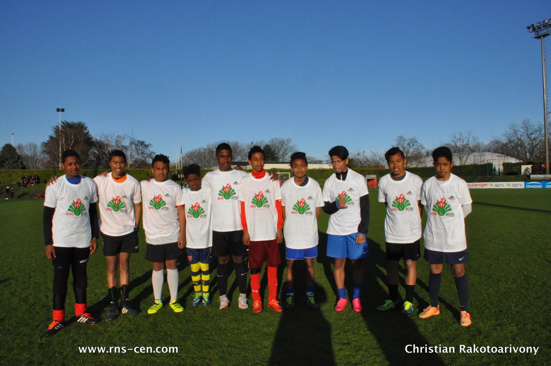 Ccas rencontre sportive nationale