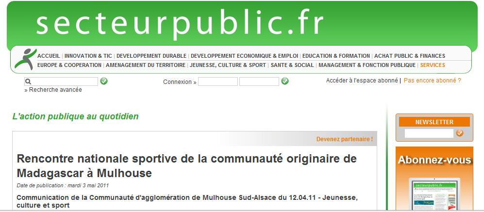 site de rencontres mulhouse
