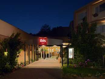 Ibis Nord Metz