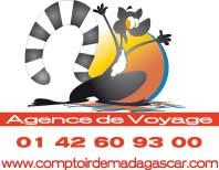 Comptoir de Madagascar