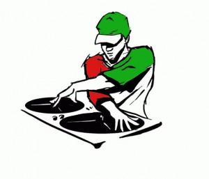 DJs à la RNS 2014