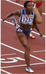 Athlétisme à la RNS 2014