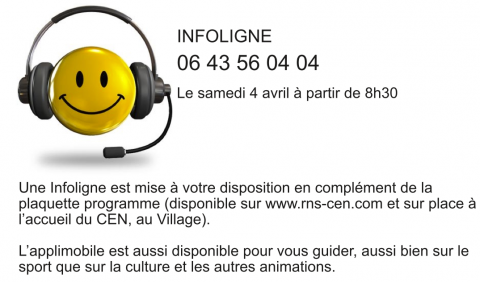 Infoline-annonce