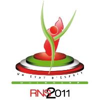Logo RNS 2011