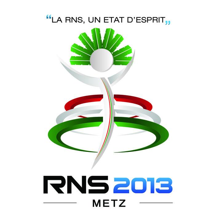 Logo RNS 2013