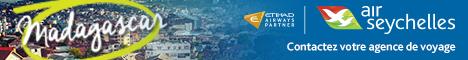 Partenaire RNS : Air Seychellesr