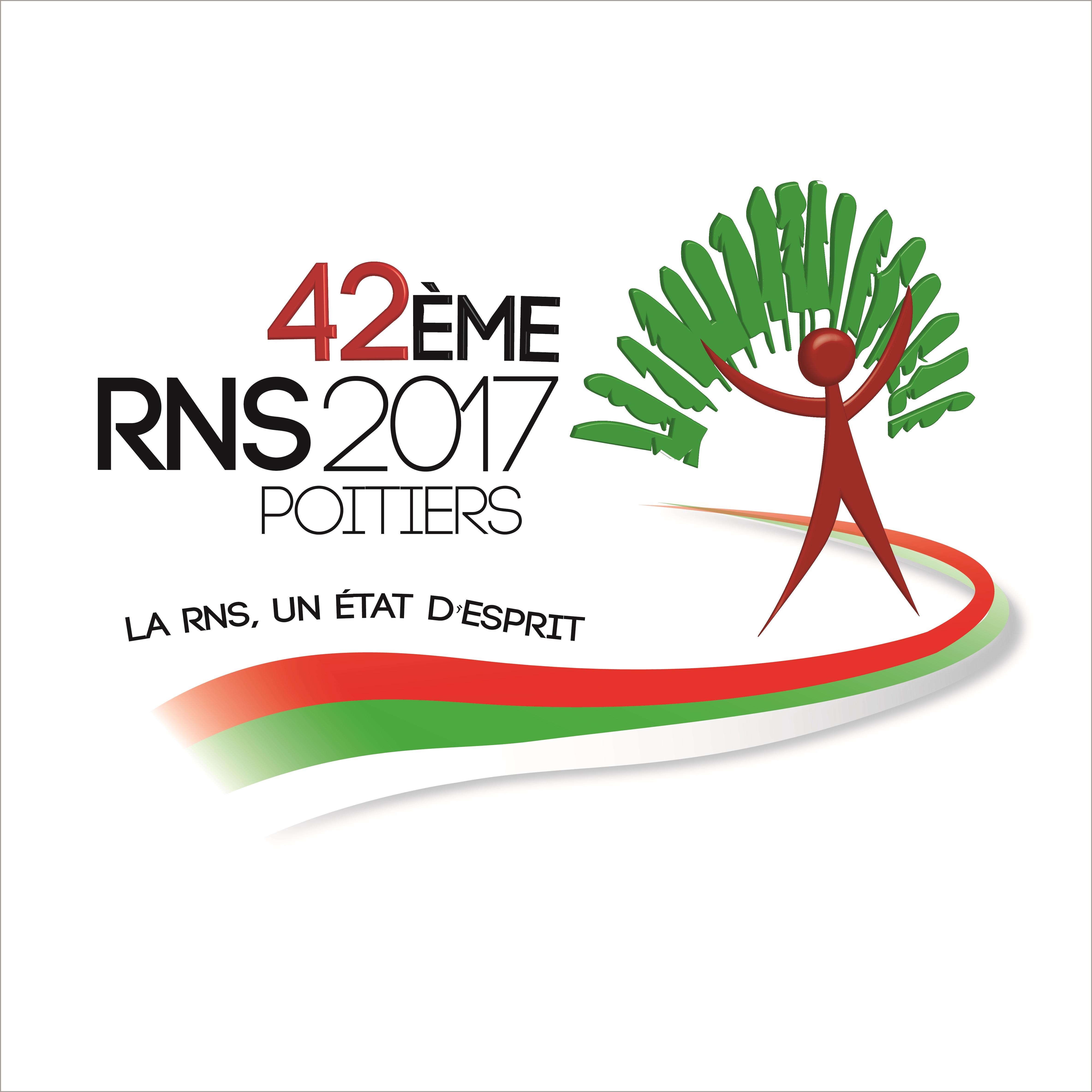 Logo RNS 2017