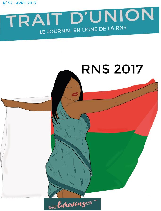Le journal en ligne de la RNS – Trait d'Union 52