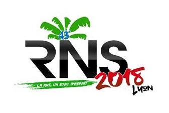 Logo RNS 2018