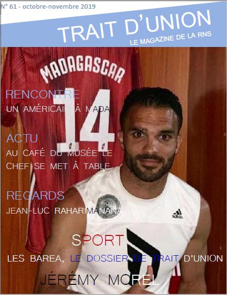 Magazine de la RNS N°61