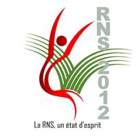 Logo RNS 2012