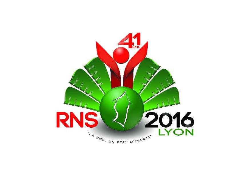 Logo RNS 2016